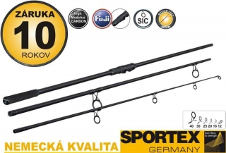 SX -  SPORTEX NT CARP 12ft/3/3