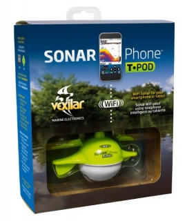 Vexilar Sonarphone SP100